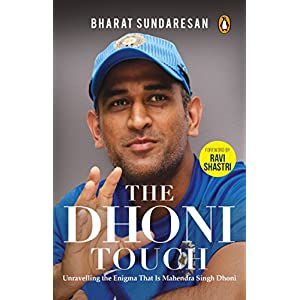 The Dhoni Touch: Unravelling the Enigma That Is Mahendra Singh Dhoni Best Online Shopping Store