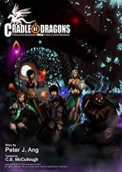 Cradle of Dragons: A Massively Multiplayer Offline Fantasy Island Adventure (English Edition)
