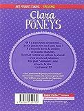 Image de Clara et les poneys, Tome 1 : Apprentie cavalière !