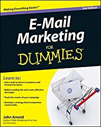 e-Mail Marketing For Dummies