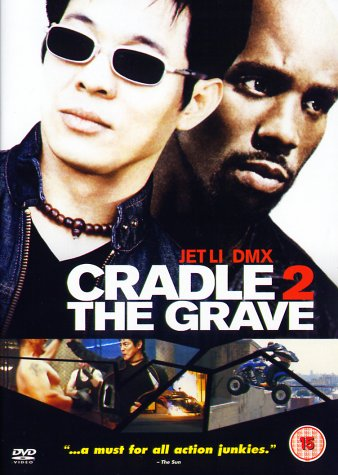 Home Cradle (Cradle 2 The Grave [UK Import])