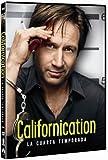 Californication (4ª Temporada) (Import Dvd) (2011) Lance Barber; Pamela Adlon;