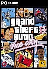 Grand Theft Auto: Vice City (PC CD)