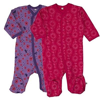 Pippi Pijama para Bebés