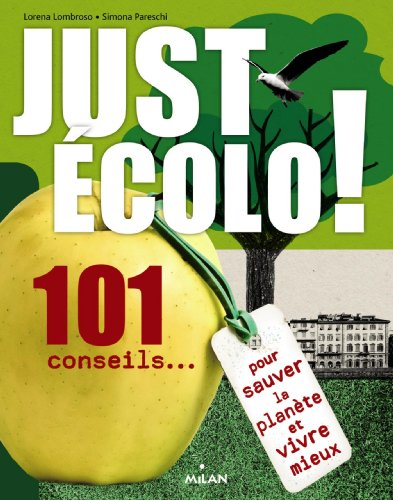 Just écolo
