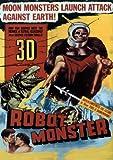 Robot Monster [Edizione: Stati Uniti] [Edizione: USA]