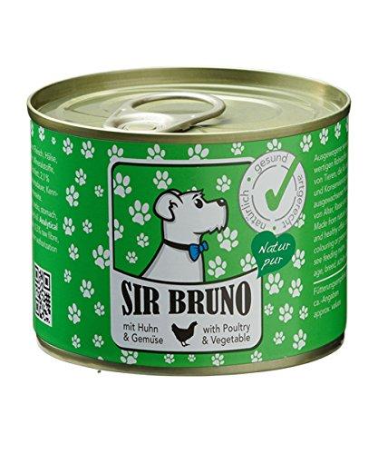 7. Sir Bruno