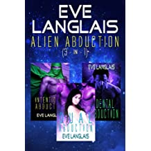 Alien Abduction Bundle: 3 In 1 Anthology