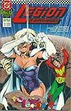 Legion of Super-Heroes Annual #1 (1990)