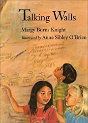 Talking Walls by Margy Burns Knight (2003-06-02)