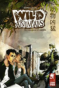 Wild Animals Edition simple Tome 2