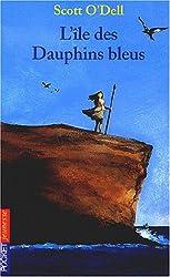 L'île des Dauphins bleus