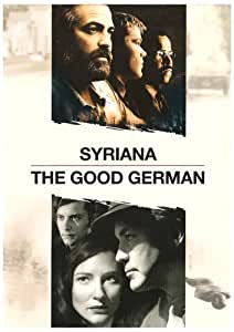Syriana / The good German - Box (2 DVD's)
