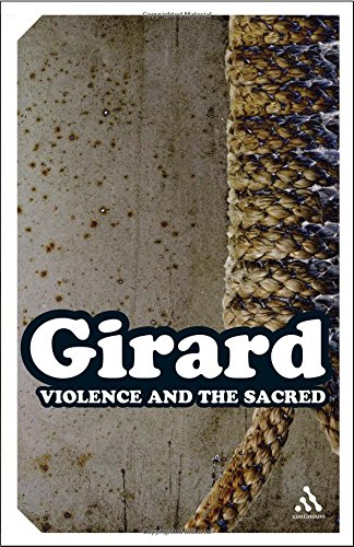 Violence and the Sacred (Impacts)