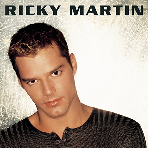 Ricky martin by ricky martin on amazon music amazon. Co. Uk.