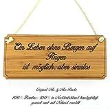 Mr. & Mrs. Panda Türschild Stadt Bergen auf Rügen Classic Schild - Gravur,Graviert Türschild,Tür Schild,Schild, Fan, Fanartikel, Souvenir, Andenken, Fanclub, Stadt, Mitbringsel