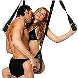 SM Bondage LEMONDA Adult Sex Bondageset Liebesschaukel für Paare Restraint Indoor Fetisch Bondage (1)