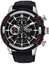 Pulsar Gents Chronograph Strap Watch