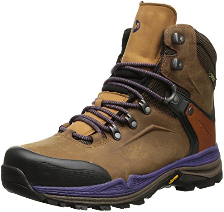 Merrell Crestbound Gore-tex®, Trekking ée et Bottes de ran ée Trekking FemmeB00KZJ5FZ6Parent c96aa3