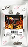 Feuerzangenbowle – Gewürz für Glühwein mit Rum & Honig, Feuerzangenbowle – Gewürzzubereitung, Alkoholhaltig. Beutel 1000g (1KG)