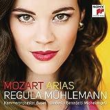 Mozart Arias -