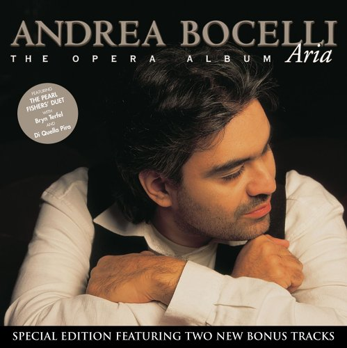 Aria the Opera Album [Import anglais]