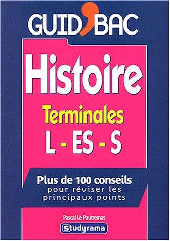 Histoire Tles L-ES-S