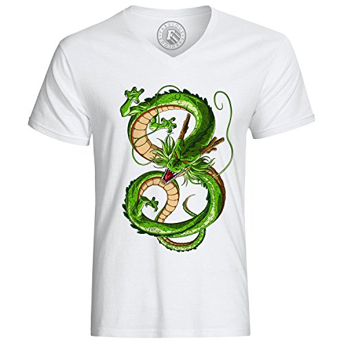 T-Shirt Dragon Ball DBZ Magic Dragon Shenron