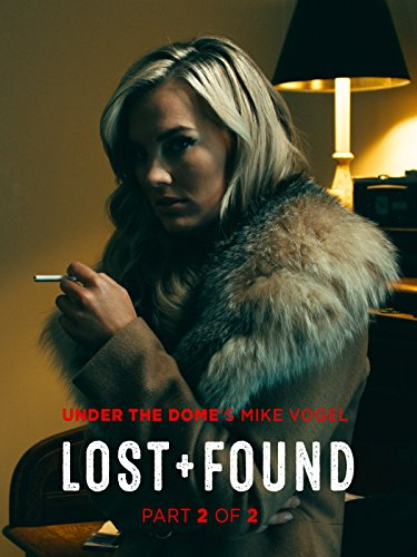 Lost and Found - Part Two: The Cross Cover