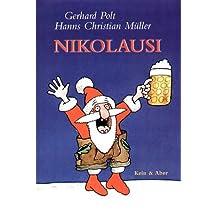 Nikolausi: Und andere Geschichten zur Weihnachtszeit