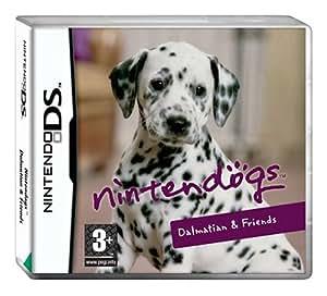 Nintendogs Dalmatian & Friends (Nintendo DS) [import anglais]