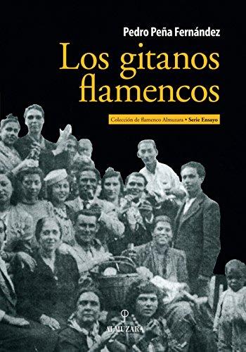 Descargar Libro Los Gitanos Flamencos de Pedro Peña Fernández