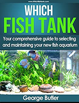 Which Fish Tank by [Butler, George]