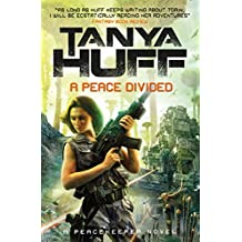 A Peace Divided (Peacekeeper Book 2) (English Edition)