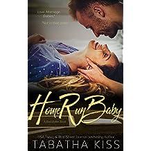 Home Run Baby (The Bad Baller Books Book 3) (English Edition)