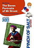 The Seven Portraits of Mr Grunt (Literatura Infantil (6-11 Años) - Pinch Of Salt)