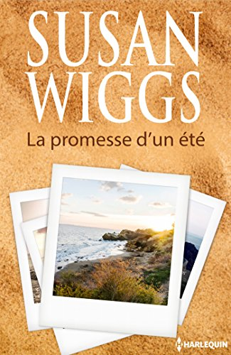 The Promise of a Summer Out of Collection by Wiggs Susan