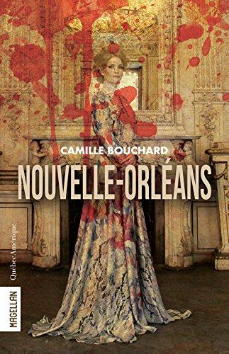 Nouvelle-Orleans de Camille Bouchard