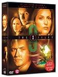 The X Files : Int�grale Saison 9 - Co...