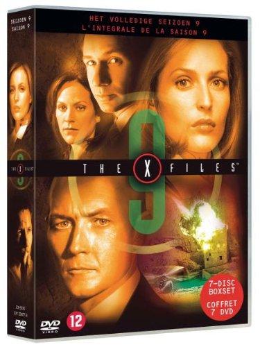 the-x-files-integrale-saison-9-coffret-6-dvd