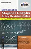 Magical Graphs and Key Revision Notes for Mathematics Class 11/12, BITSAT, JEE Main & Advanced