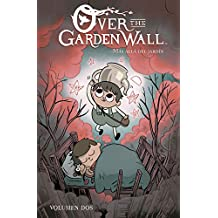OVER THE GARDEN WALL MAS ALLA DEL JARDIN 02 202485dde987