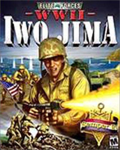 Elite Forces: WW2 Iwo Jima (Ww2 Pc-spiele)