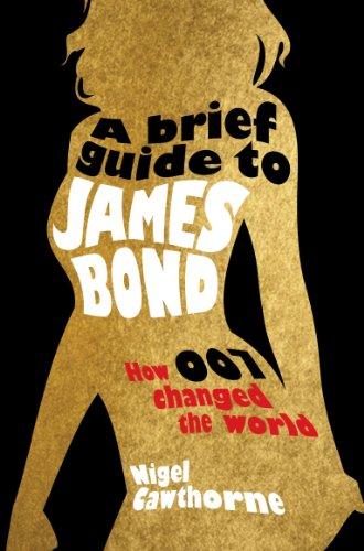 A Brief Guide to James Bond (Brief Histories) (English Edition) Diamond Film Screen