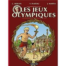Alix: Les Voyages D'Alix/Les Jeux Olympiques by C??dric Hervan (2012-08-01)