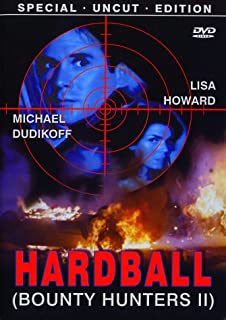 Hardball - Bounty Hunters II (Special Uncut Edition)