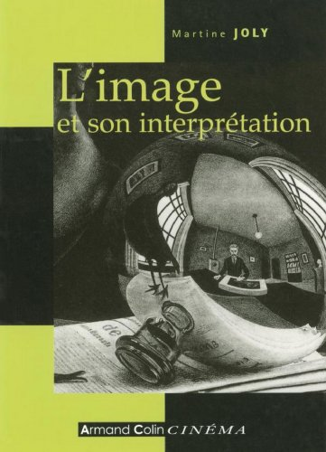 L'image et son interprétation (Hors Collection)