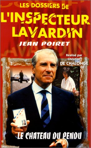 Inspecteur Lavardin - Inspecteur Lavardin Vol.3