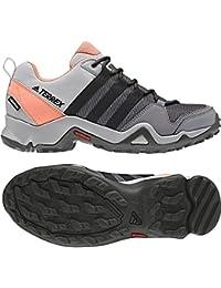 quality design 45bf6 a7242 Adidas Terrex Ax2 CP W, Zapatillas de Senderismo para Mujer