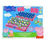 IMC Toys 360044-Game Guess What Character Is Peppa Pig
